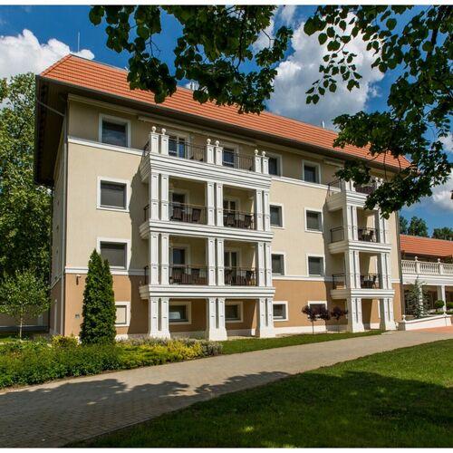 Arcanum Hotel Békéscsaba****