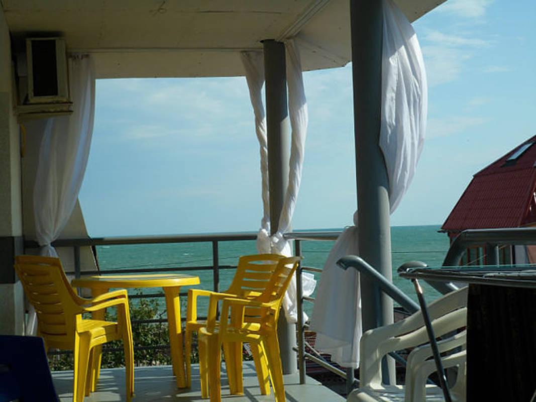 Купить отель на море