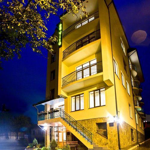 Hotel Re Vita Truskavets