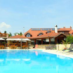 Kavics Spa Klub & Hotel Velence ****