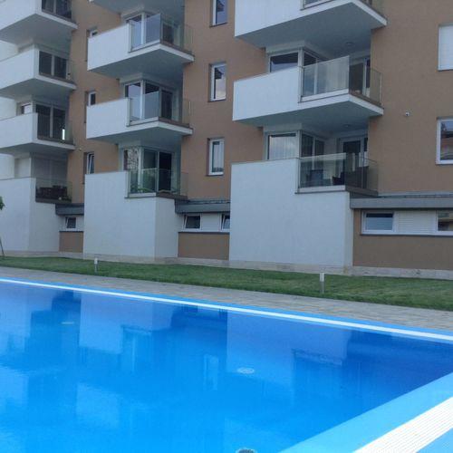 Andrea Apartman Siófok