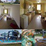 Tourist Hostel Thermal Dunajská Streda
