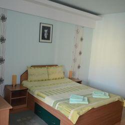 Cristal Accommodation București