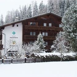 Hotel Aquamarin in Bad Mitterndorf ***