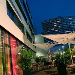 Budget Design Hotel Roomz Vienna ****