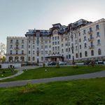 Hotel Palace Băile Govora ****