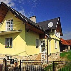 Apartmánový Dom Bešeňová