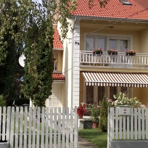 Ágnes Villa Siófok