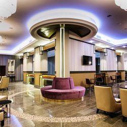 Makói kétéjszakás kikapcsolódás két főre félpanzióval a Grand Hotel Glorius****-ban, hétvégéken felár nélkül, extra hosszú felhasználással