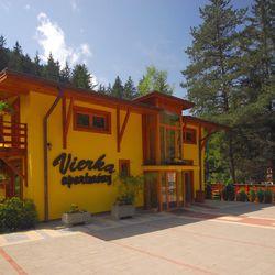 Apartmány Vierka Demänovská Dolina