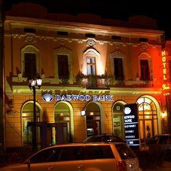 Hotel Dana II Satu Mare ***