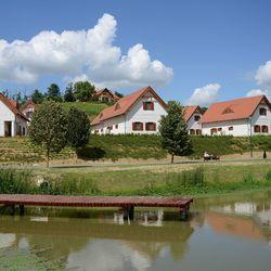 Zselicvölgy Szabadidőfarm Hajmás - Fotó az épületről