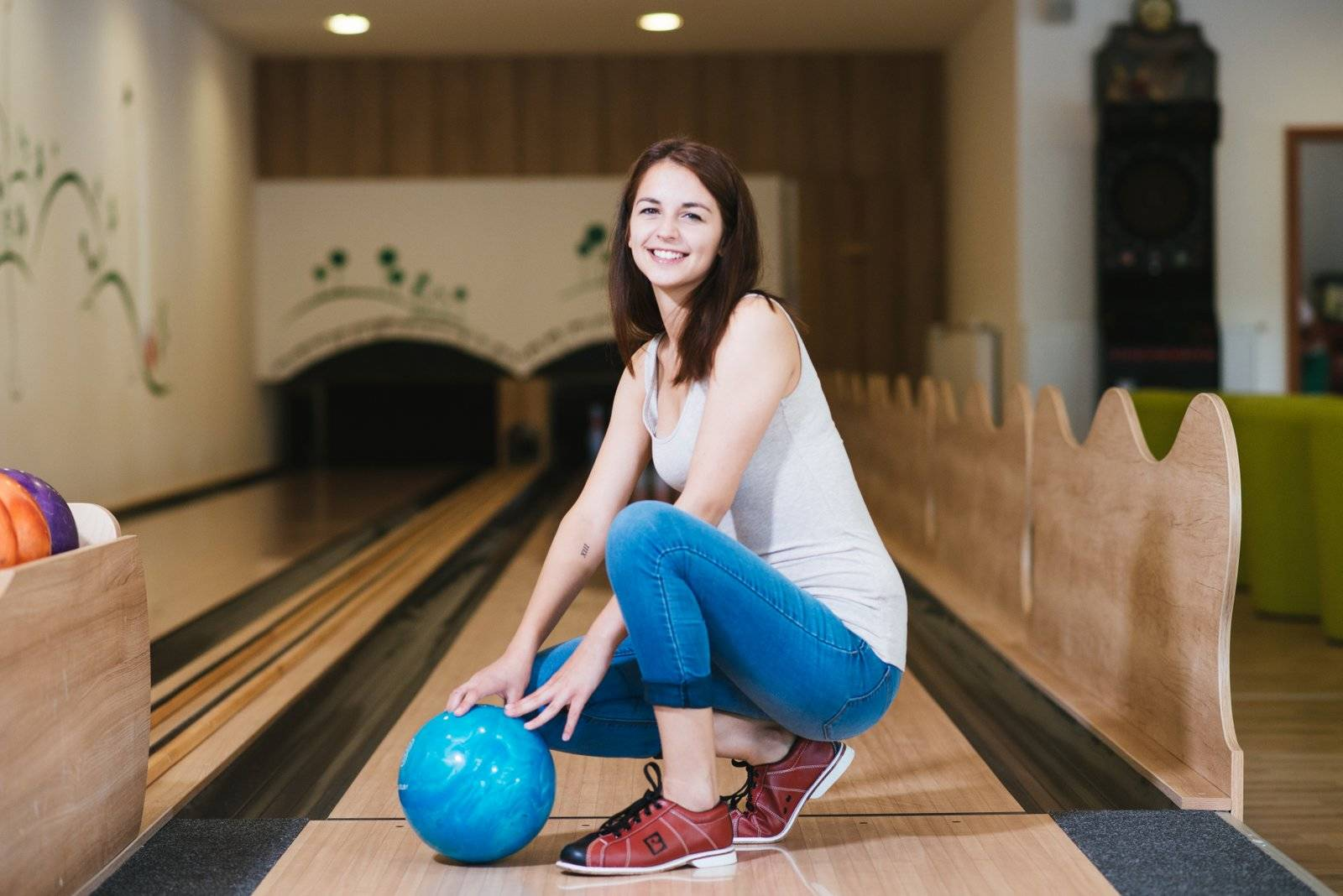 Zselicvölgy Szabadidőfarm Hajmás - Bowling terem