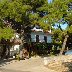 Apartmani Popo Starigrad