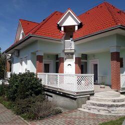 Gerencser Villa Hévíz