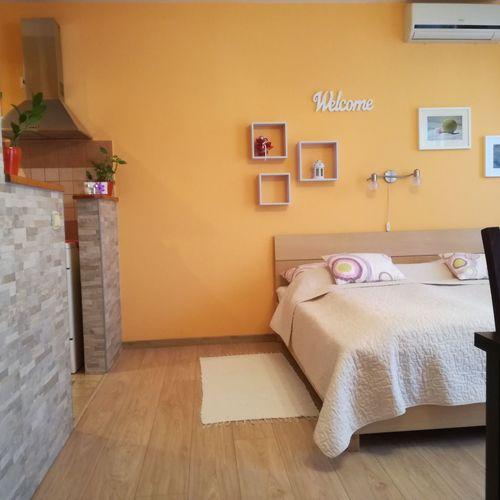 Galamb Apartman Szeged