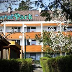 Hotel Best Western Park Sfântu-Gheorghe ***