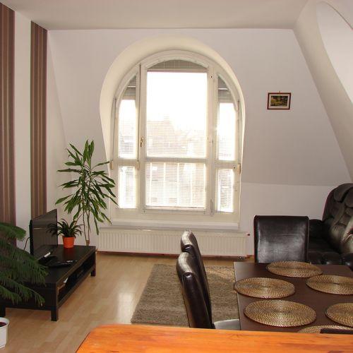 Szeged City Wellness Apartman