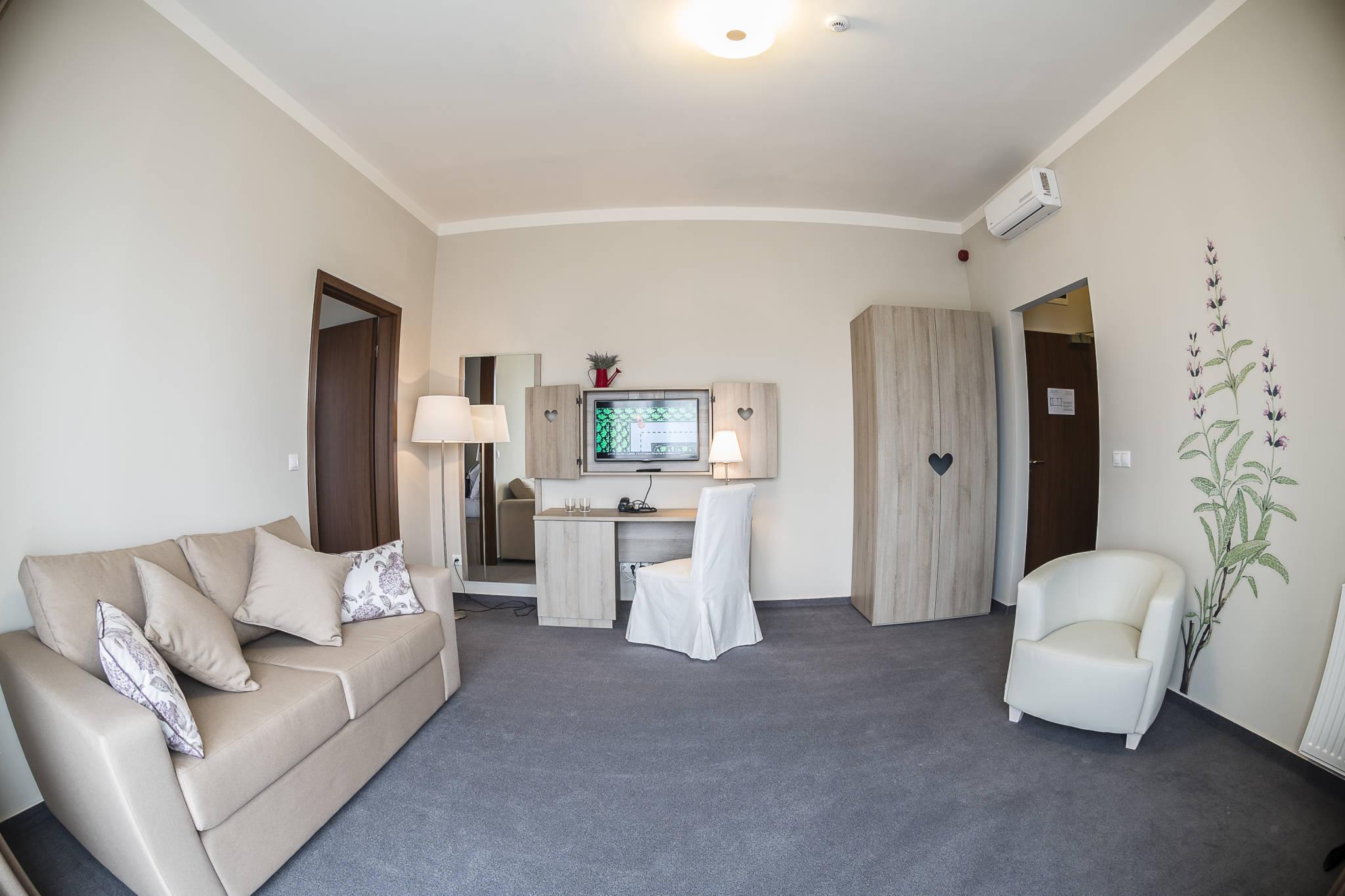 Levendula hotel algy for Appart hotel karlsruhe
