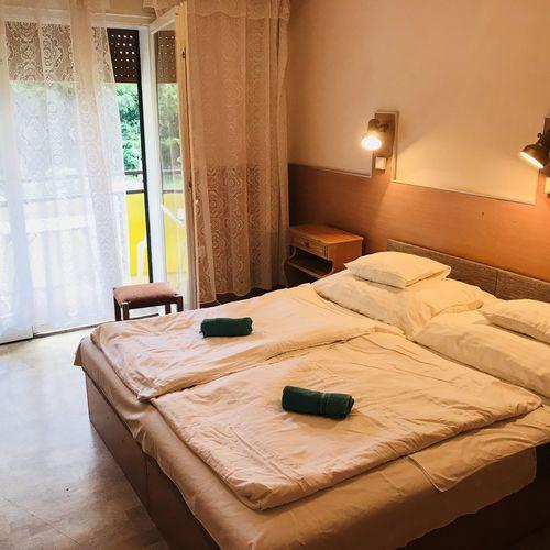 Aqua Hotel Balatonföldvár