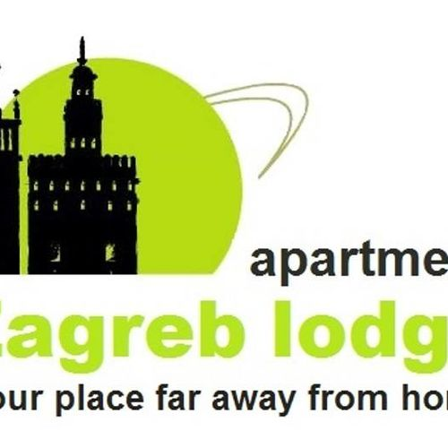 Lodge Apartment Zagreb logo