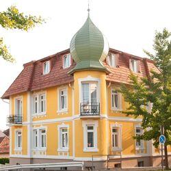 Villa Lucia Hévíz