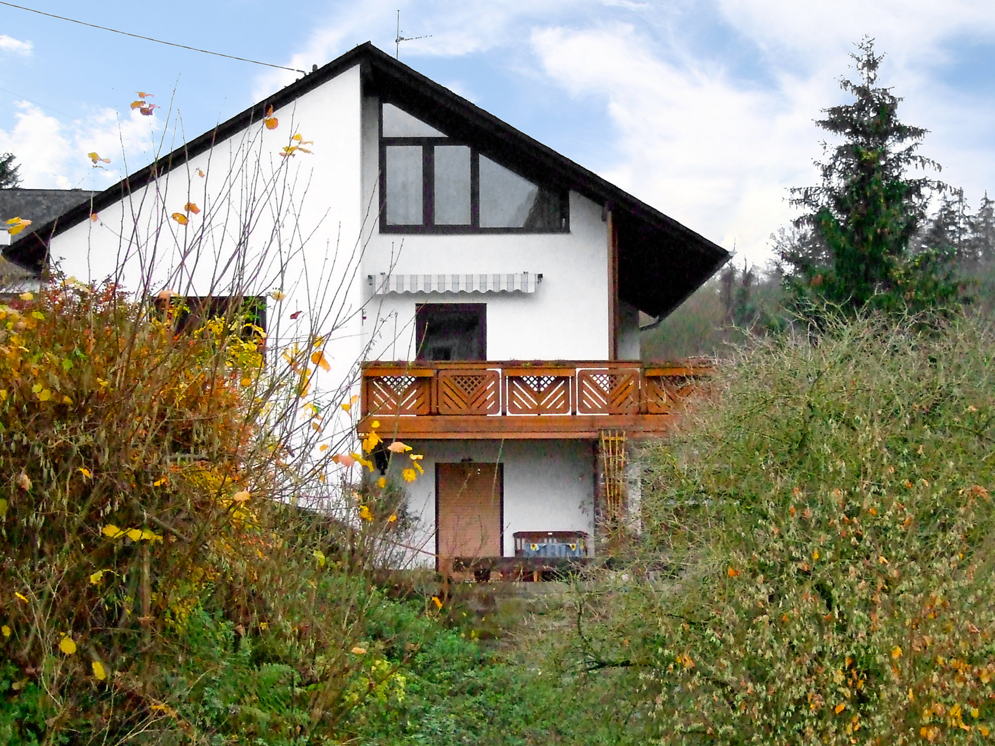Apartment haus klamp sankt goarshausen for Apartment haus