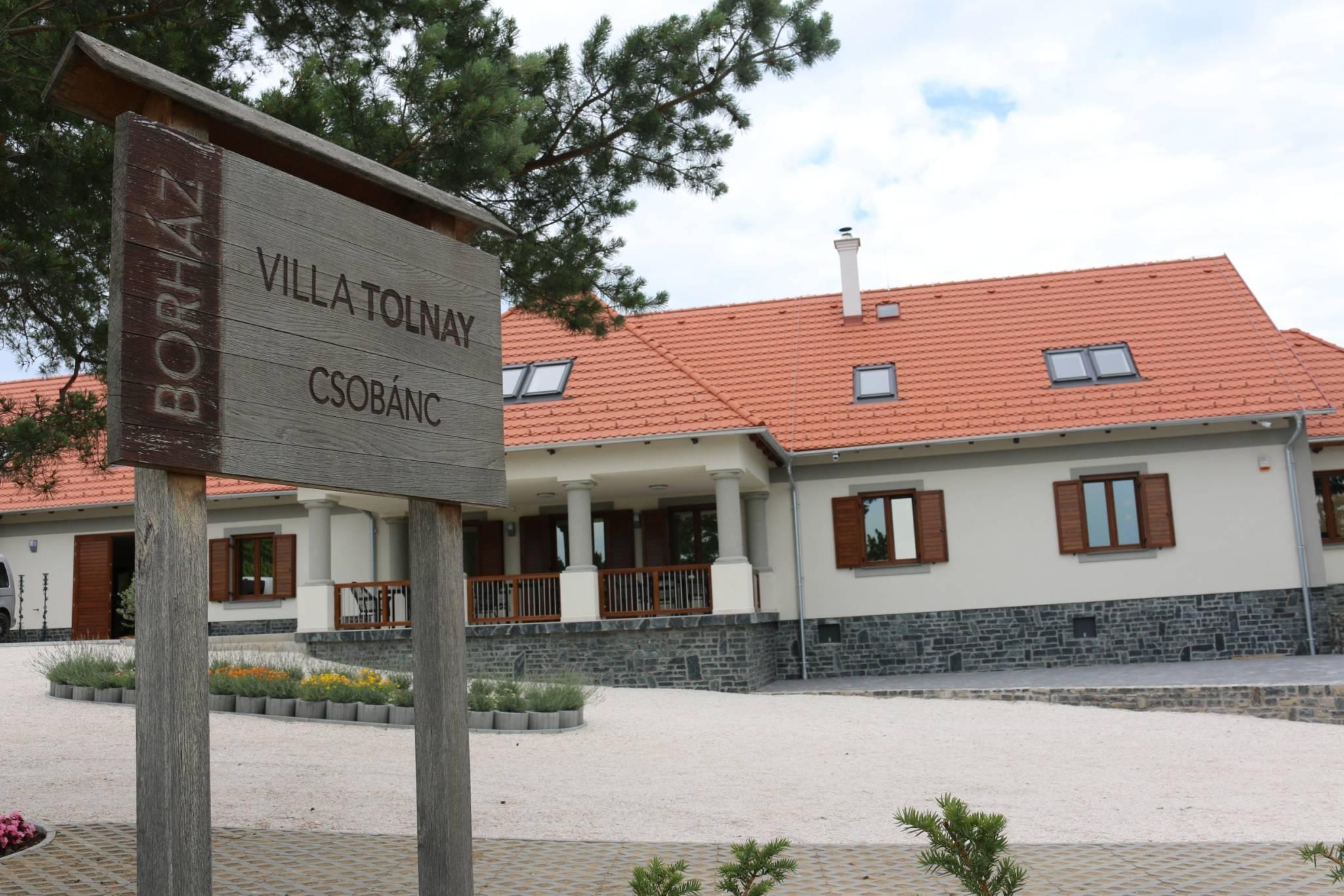 """Képtalálat a következőre: """"Villa Tolnay Bor"""""""