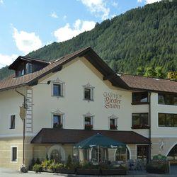 Gasthof Rieder Stub'n Ried im Oberinntal