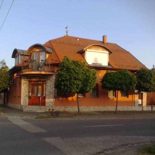 Szélkakas Panzió Szeged