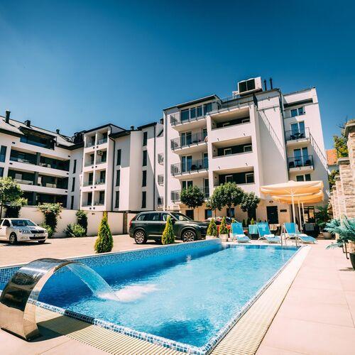 Hotel Auris Szeged