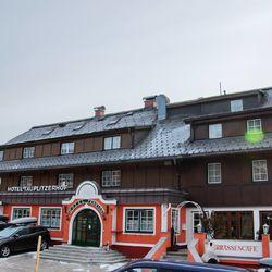 Hotel Tauplitzerhof Tauplitz ***