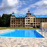 Apartamenty Las Sosnowy Blue Mare Łukęcin
