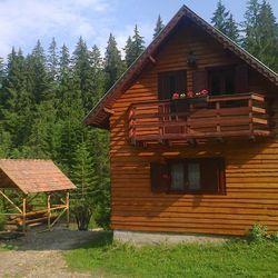 Pál Kulcsosház Borzont