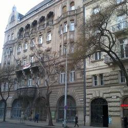 Országház Apartman Budapest