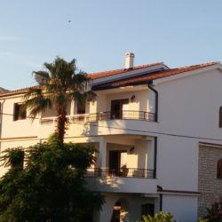 Amfora Apartments Rab