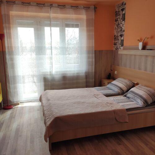 Jázmin Apartman Szeged