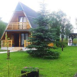 Chalet Velebitska kuća Donje Pazarište