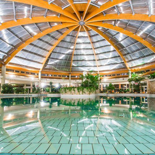 Gotthard Therme Hotel & Conference Szentgotthárd ****