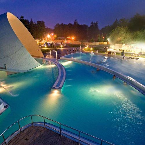 Park Hotel Miskolctapolca