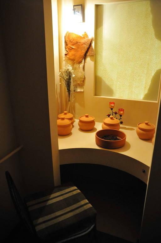 Park Hotel Miskolctapolca - Fénykép a wellness részlegről