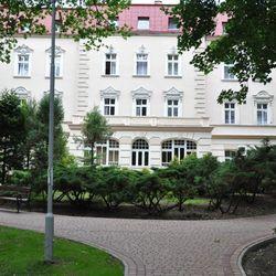 Hotel Sanatorium Gryf Połczyn-Zdrój ***