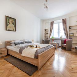Apartament Podwale 3 Starówka Warszawa