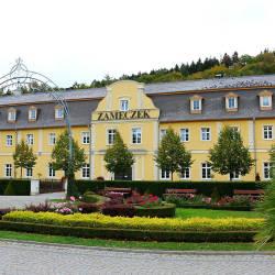 Sanatorium Zameczek Kudowa-Zdrój