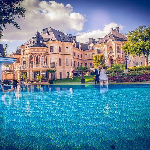 Borostyán Med-Hotel Debrecen - Nyíradony