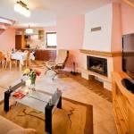 Apartamenty i Pokoje Kuczyńscy Czarna Góra