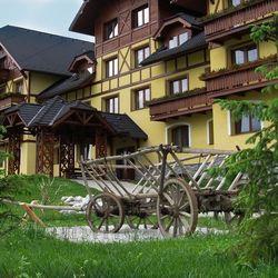 Apartmán Lomnica A4 Veľká Lomnica Vysoké Tatry