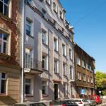 Apartamenty Emaus Kraków