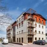 Apartamenty Borowinowa2 Kraków