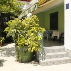Kuća za odmor Soline Rab